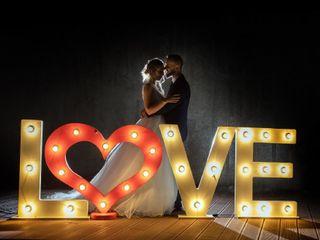 O casamento de Rui e Andreia