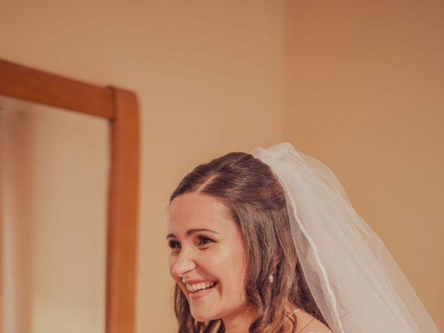O casamento de Cátia e Marcelo em Bragança, Bragança (Concelho) 7