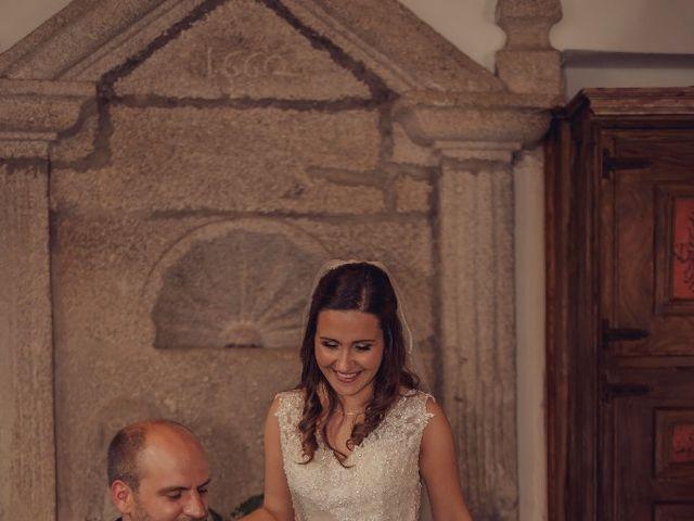 O casamento de Cátia e Marcelo em Bragança, Bragança (Concelho) 9