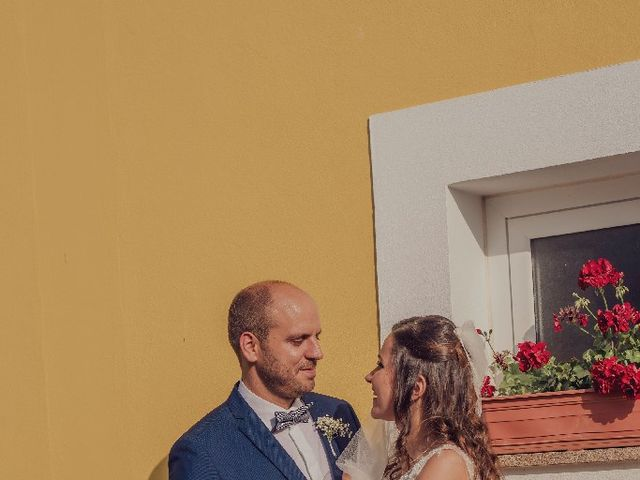 O casamento de Cátia e Marcelo em Bragança, Bragança (Concelho) 13