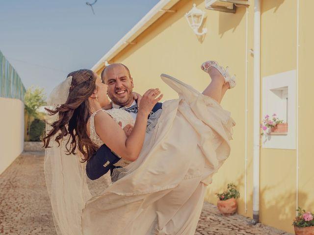 O casamento de Cátia e Marcelo em Bragança, Bragança (Concelho) 15