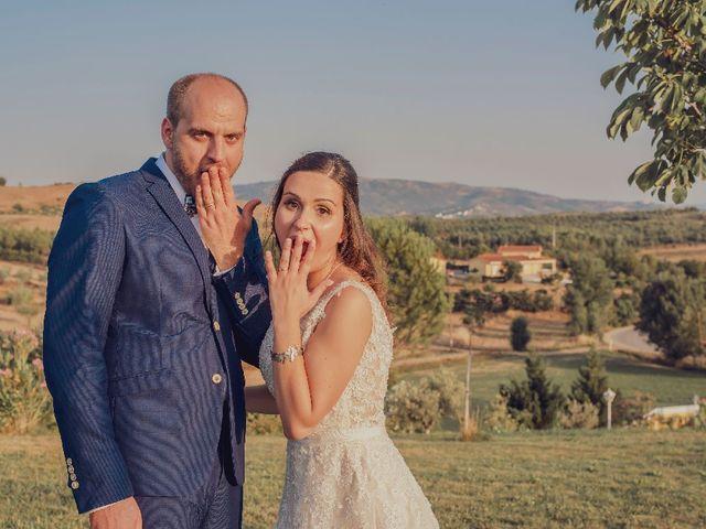 O casamento de Cátia e Marcelo em Bragança, Bragança (Concelho) 16