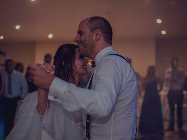 O casamento de Cátia e Marcelo em Bragança, Bragança (Concelho) 17