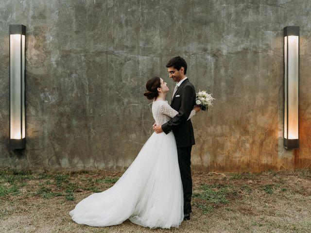 O casamento de Catia e João