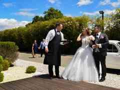 O casamento de Magda e Daniel 4