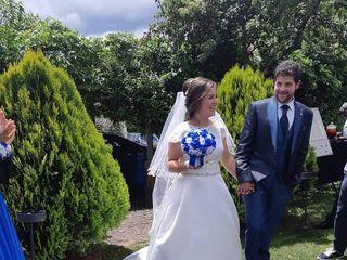 O casamento de Diana e Ricardo 3