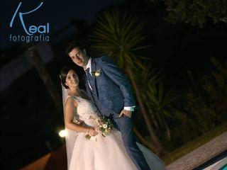 O casamento de Sofia e Zeca 1