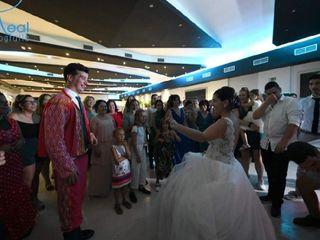 O casamento de Sofia e Zeca 3