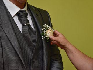 O casamento de Mariana e Renato 2