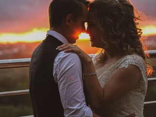 O casamento de Mariana e Renato