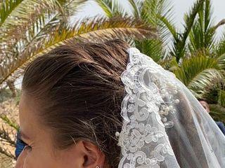 O casamento de Adriana e Yoann 2