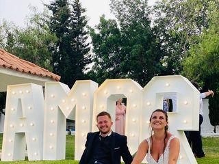 O casamento de Adriana e Yoann 3