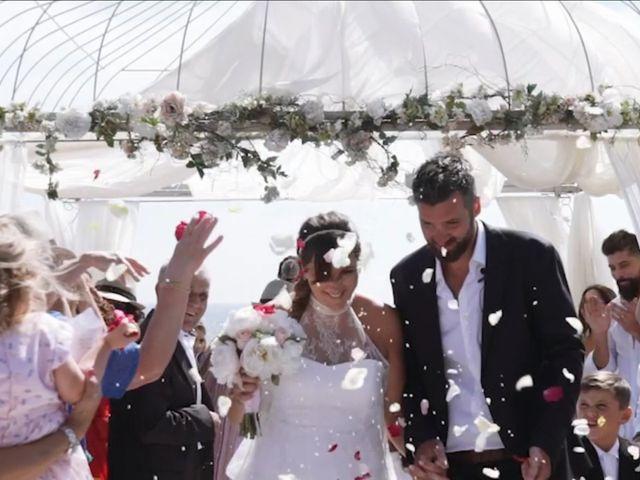 O casamento de Julien  e Vanessa  em Azurara, Vila do Conde 2