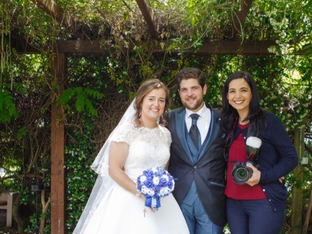 O casamento de Ricardo e Diana em Cernache do Bonjardim, Sertã 4
