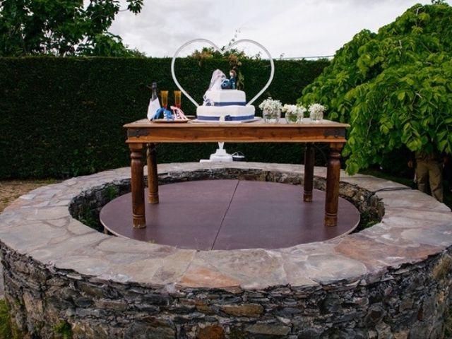O casamento de Ricardo e Diana em Cernache do Bonjardim, Sertã 6