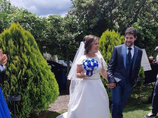 O casamento de Ricardo e Diana em Cernache do Bonjardim, Sertã 8