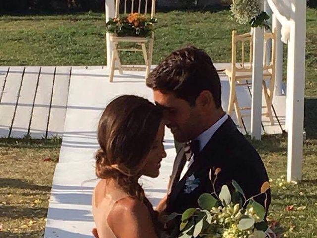 O casamento de Alexandre e Frederica em Almada, Almada 4