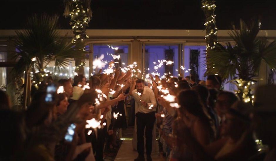O casamento de Julien  e Vanessa  em Azurara, Vila do Conde