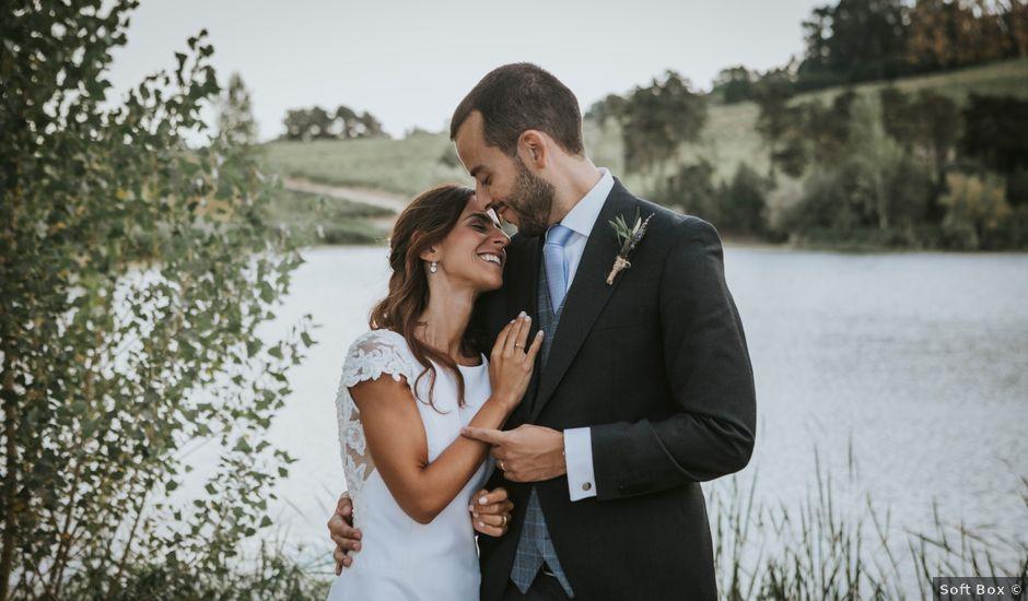 O casamento de Carlos e Inês em Alenquer, Alenquer