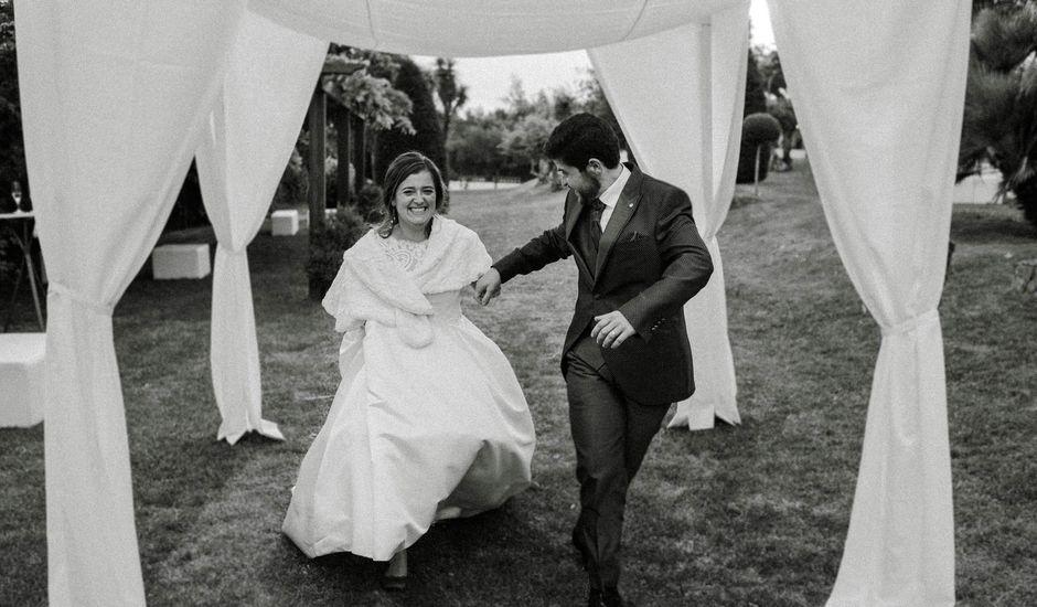 O casamento de Ricardo e Diana em Cernache do Bonjardim, Sertã