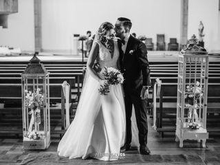 O casamento de Joana e Rui 3