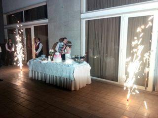 O casamento de Cláudia e David 1