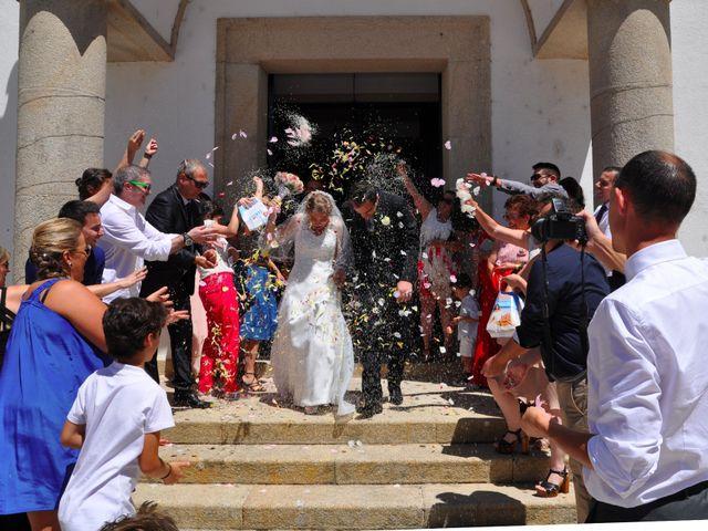 O casamento de David e Cláudia em Covilhã, Covilhã 11