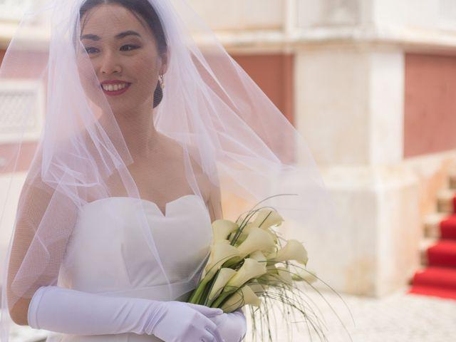 O casamento de Miguel e Mendgi em Alcobaça, Alcobaça 12