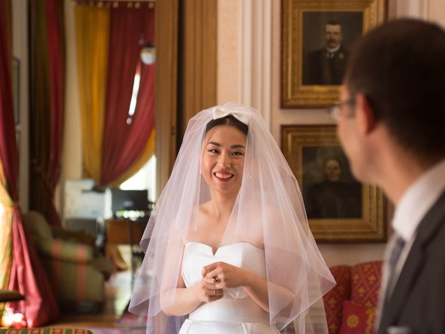 O casamento de Miguel e Mendgi em Alcobaça, Alcobaça 14