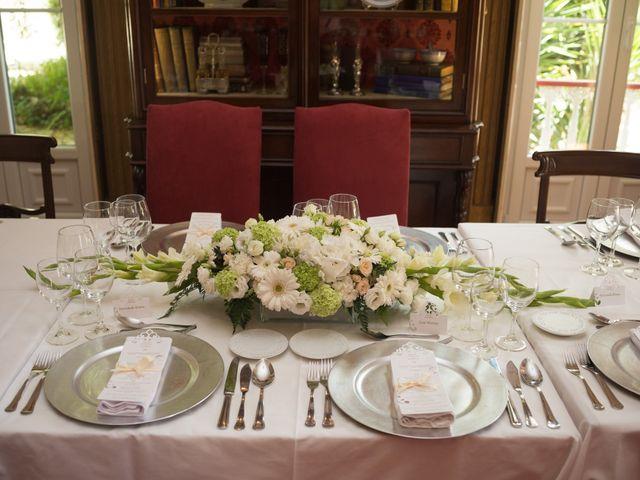 O casamento de Miguel e Mendgi em Alcobaça, Alcobaça 15