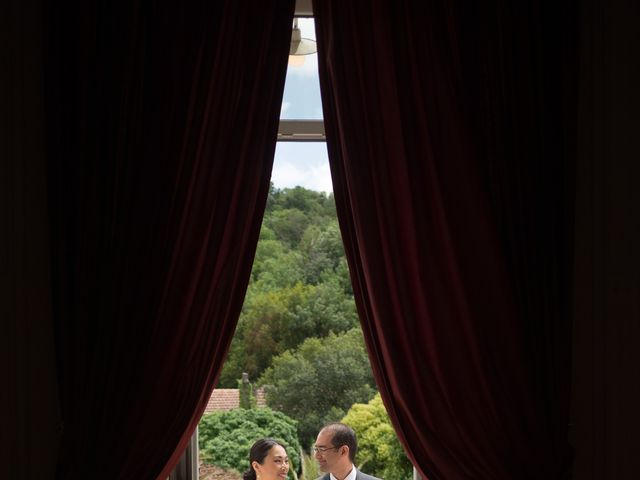 O casamento de Miguel e Mendgi em Alcobaça, Alcobaça 19