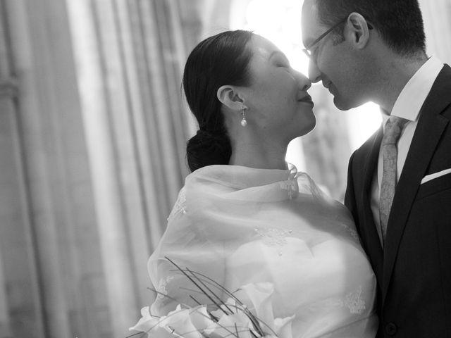O casamento de Miguel e Mendgi em Alcobaça, Alcobaça 21