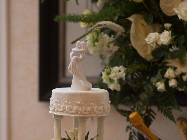 O casamento de Miguel e Mendgi em Alcobaça, Alcobaça 26