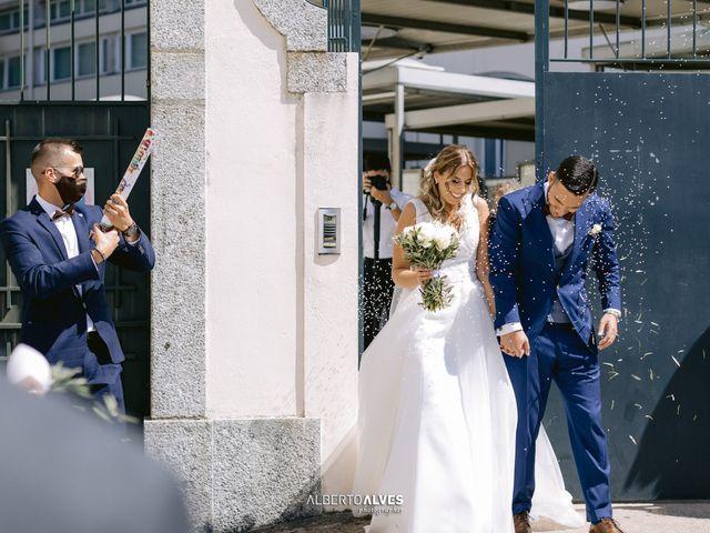 O casamento de Rui e Joana em Santo Tirso, Santo Tirso 6