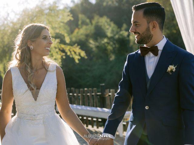 O casamento de Rui e Joana em Santo Tirso, Santo Tirso 11