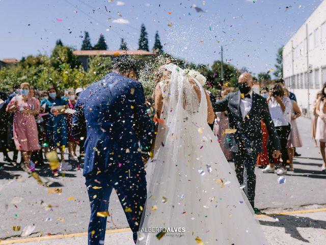 O casamento de Rui e Joana em Santo Tirso, Santo Tirso 17