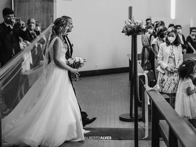 O casamento de Rui e Joana em Santo Tirso, Santo Tirso 19