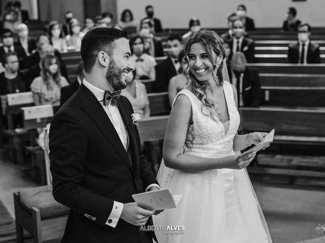 O casamento de Rui e Joana em Santo Tirso, Santo Tirso 20