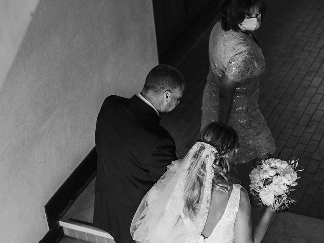 O casamento de Rui e Joana em Santo Tirso, Santo Tirso 23