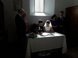 O casamento de Filipa e Jose 1
