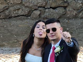 O casamento de Monielli  e Fábio  1