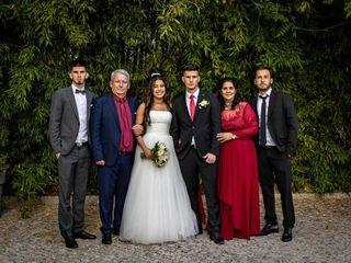 O casamento de Monielli  e Fábio  2