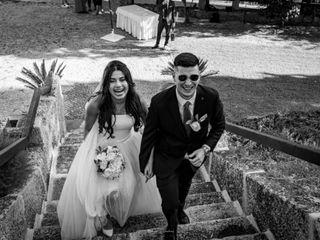 O casamento de Monielli  e Fábio  3