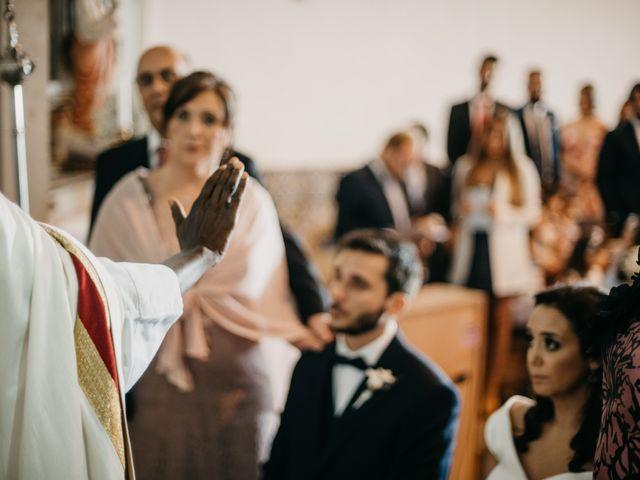 O casamento de Diogo e Íris em Mafra, Mafra 6