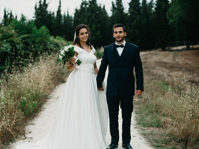 O casamento de Íris e Diogo