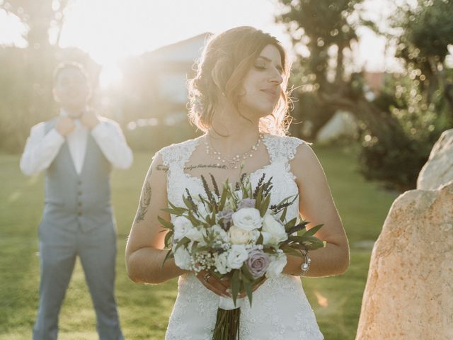 O casamento de Carlos e Joana em Vagos, Vagos 8