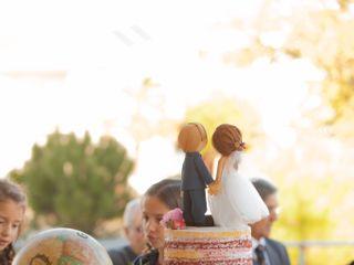 O casamento de Manuel e Paula 1