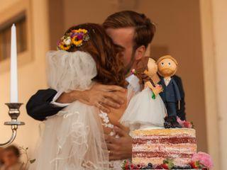 O casamento de Manuel e Paula 2