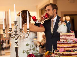 O casamento de Manuel e Paula 3