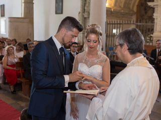 O casamento de Zilda e Luís 2